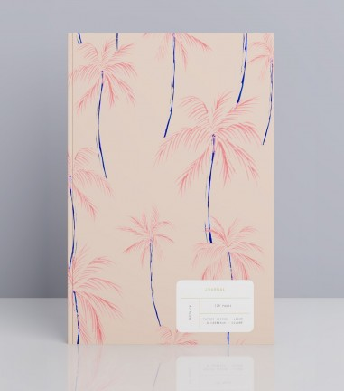 Palm grove journals