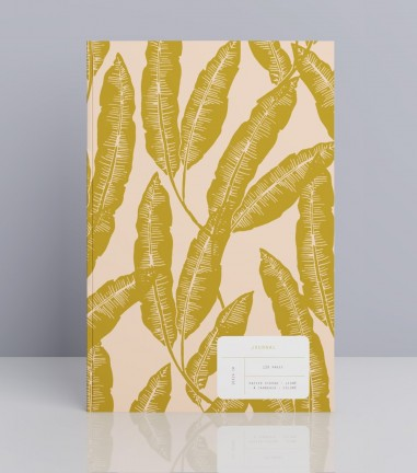Feathers journals