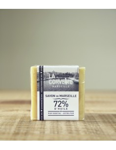 PURE MARSEILLE SOAP 200G