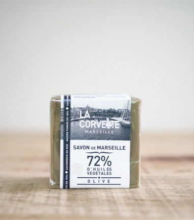 Olive marseille soap 300g